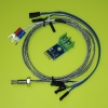 K-Type Thermocouple (MAX6675) Module with Temperature Sensor Probe