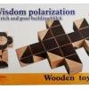 Wisdom Cubes