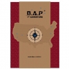 [DVD] B.A.P - 1st Adventure : 10,000 Miles in AMERICA (2DVD+100p Photobook)