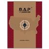 [DVD] B.A.P - 1st Adventure : 10,000 Miles in AMERICA (2DVD+100p Photobook)