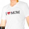 เสื้อยืด 3T - I Love Mom Everyday