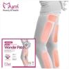 แผ่นแปะส่วนขา ขาเรียวสวย ลดเซลลูไลท์Mymi Wonder Patch