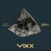 VIXX 3RD MINI ALBUM - KRATOS + โปสเตอร์ พร้อมกระบอกโปสเตอร์