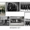 BIGBANG - POSTCARD SET ของBigbang set [BIGBANG WORLD TOUR MADE FINAL IN SEOUL]