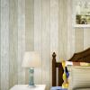 Wallpaper 3มิติ ลายไม้เมดิเตอร์เลเนียม Wall-WE02 ลายไม้ขาวเทา