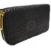 กระเป๋าสตางค์ Double Zipped ลายหนังช้าง ElephantPatttern_1044
