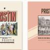 PRISTIN - Mini Album Vol.1 [HI! PRISTIN] set 2 ปก PRISMATIC ver และ ELASTIN ver.) + โปสเตอร์ พร้อมกระบอกโปสเตอร์