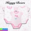 ชุด เด็กอ่อน Huggy Bears กระต่ายหัวใจ เซ็ท 3 ตัว ราคา 210 บาท ปกติ 630 บาท