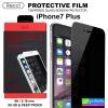 ฟิล์มกระจก iPhone 7 Plus Recci 3D HD & PEEP PROOF (ป้องกันคนแอบมอง)