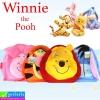 กระเป๋าสะพาย Winnie the Pooh ลิขสิทธิ์แท้ ราคา 255 บาท ปกติ 765 บาท