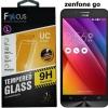 โฟกัส ฟิล์มกระจก Asus Zenfone GO ZC550TG