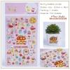 สติ๊กเกอร์ชุด : Bunny bubble sticker