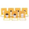 สินค้านักร้องเกาหลี BTS - HIP HOP MONSTER POP UP Card แบบ JUNG KOOK