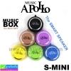 ลำโพง บลูทูธ Music BOX Apollo S-MINI ราคา 285 บาท ปกติ 710 บาท