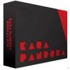 [DVD] Kara - Pandora Special DVD (Limited Edition) [4DVD+Photobook(40p)]