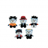 [10th] BIGBANG - KRUNK X BIGBANG SITTING TOY BAEBAE VER.