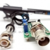 PH Sensor Monitoring and Control Module with Probe and Calibration Solution