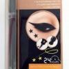 Kiss Beauty Perfect Solid Eyeliner Pencil อายไลเนอร์และปั๊มดาว