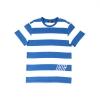 iKON - STRIPE T-SHIRTS สีBLUE ระบุ member