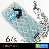 เคส iPhone 6/6s Remax Wear it Crazy Zoo ลดเหลือ 130 บาท ปกติ 310 บาท