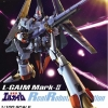 R3 Real Robot Revolution 1/100 L-Gaim Mk-II