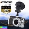 กล้องติดรถยนต์ E-Cher F18 ราคา 1,495 บาท ปกติ 3,740 บาท