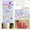 สติ๊กเกอร์ชุด : Animals bubble sticker
