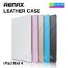เคส iPad Mini 4 Remax Leather Case Protection Professional ราคา 160 บาท ปกติ 400 บาท