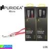 สายชาร์จ Micro USB PURIDEA L06 ราคา 120 บาท ปกติ 360 บาท