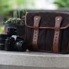 กระเป๋ากล้อง KR06 Dark Brown