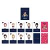 ของหน้าคอน TWICE 1st Tour TWICELAND - Encore - Character Photocard