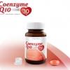 Vistra Coenzyme Q10 solfgel 30mg