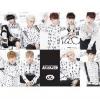 สินค้านักร้องเกาหลี AlphaBAT - Mini Album Vol.2 [ANSWER] + poster in tube