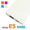 ELOOP E5 Power bank แบตสำรอง 4400 mAh