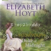 ดวงใจดยุค (Duke of Midnight) / Elizabeth Hoyt / กัญชลิกา