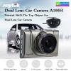 กล้องติดรถยนต์ Anytek A100H CAR CAMCORDER 2 กล้อง หน้า/หลัง ลดเหลือ 1,850 บาท ปกติ 4,875 บาท