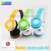หูฟัง Beats Monster Solo HD
