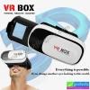 VR BOX 3D Virtual Reality Glasses ราคา 185 บาท ปกติ 690 บาท
