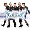 VICTOR - Single Album Vol.1 [V-up!]