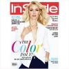 นิตยสารเกาหลี InStyle 2015.04 ด้านในมี Lee Jong Suk Park Shin Hye พร้อมส่ง
