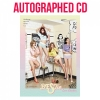 [AUTOGRAPHED CD] BESTIE 2ND MINI ALBUM - LOVE EMOTION CD ลายเซ้นสด