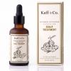 kaff&co ginger rhizome&kaffir lime scalp treatment คาฟฟ์ แอนด์ โค ทรีทเม้นท์สารสกัดเหง้าขิงเข้มข้นและน้ำมันมะกรูดสกัดเย็น