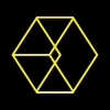 EXO - Album Vol.2 Repackage [LOVE ME RIGHT] (Chinese Ver.) + poster