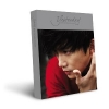 Ji sung Photograph Collection [Yesterday] Photobook&DVD
