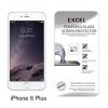 ฟิล์มกระจก iPhone 6 Plus เต็มจอ Excel ความแข็ง 9H ราคา 65 บาท ปกติ 560 บาท