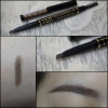 TER Masterpiece 3D water proof auto eyebrow pencil มี 3 สีให้เลือก