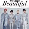 Heart B -- Mini Album Vol.2 [美STORY] + โปสเตอร์ พร้อมกระบอกโปสเตอร์