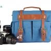 กระเป๋ากล้อง KR07 Blue