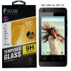 โฟกัส ฟิล์มกระจก LAVA iris 360 3.5
