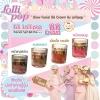 Lollipop BB SPF 60 PA+++ ทาหน้า ปรับสภาพสีผิวผสมมอยส์เจอร์ไรเซอร์ พร้อมกันแดด